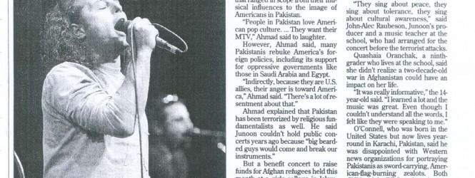 Ali Azmat 2001