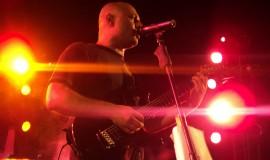 Ali Azmat Live at Pavillion End Club