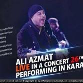 Live In Concert Karachi, Pakistan