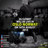 Live In Concert Oslo, Norway