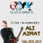 Live In Concert G lits Gala at LGS Faislabad