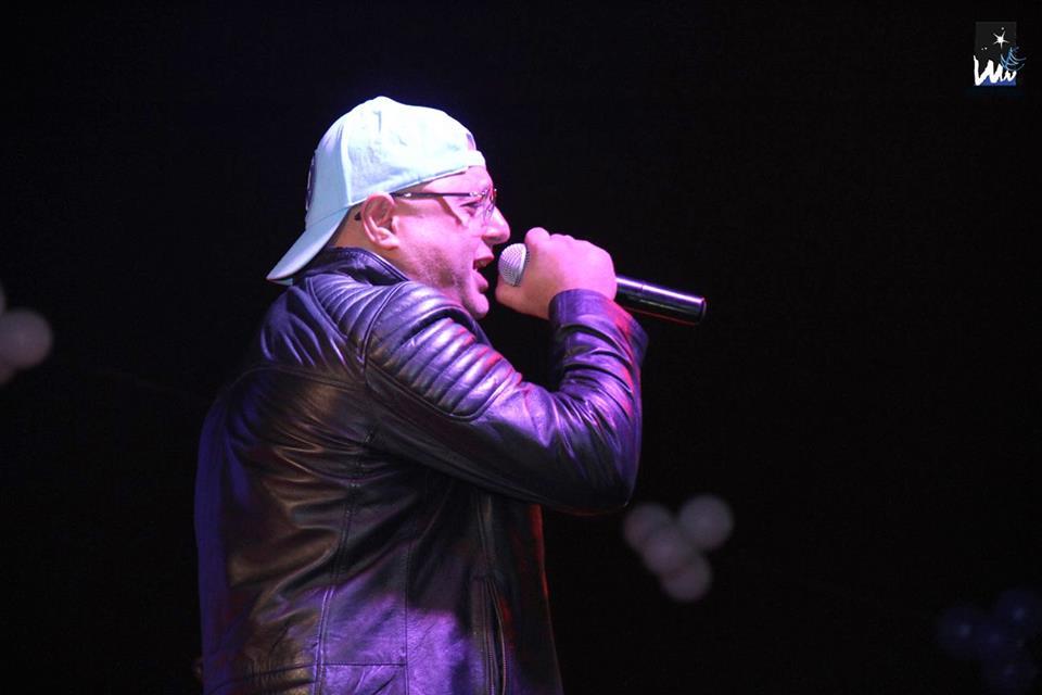 Live in Concert at CEME, NUST Ali Azmat